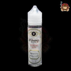 WHITE HARMONIUM - Extreme 4Pod - Aroma  20ml - La Tabaccheria