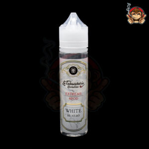 WHITE RE NERO - Extreme 4Pod - Aroma  20ml - La Tabaccheria