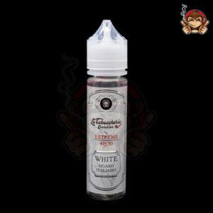 WHITE SIGARO ITALIANO - Extreme 4Pod - Aroma  20ml - La Tabaccheria