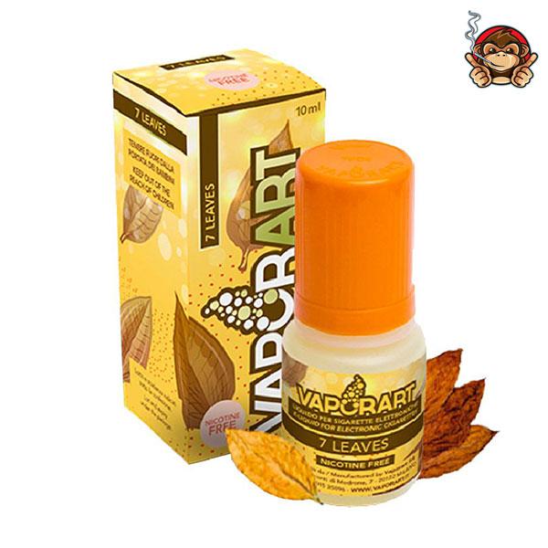 7 Leaves - Liquido Pronto 10ml - Vaporart