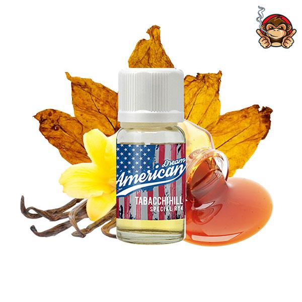 American Dream - Aroma Concentrato 10ml - Super Flavor