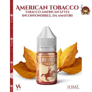 American Tobacco - Aroma Concentrato 10ml - Valkiria