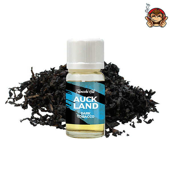 Auckland - Aroma Concentrato 10ml - Super Flavor