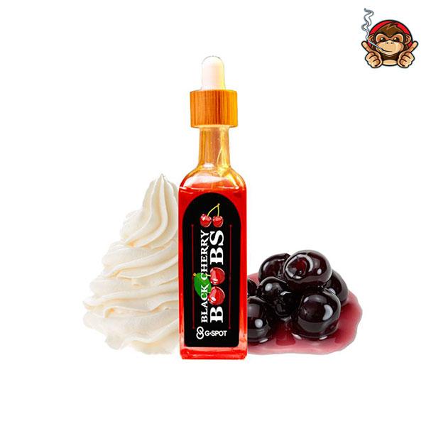 Black Cherry Boobs - Aroma Concentrato 20ml - G-Spot