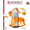 Blackout - Aroma Concentrato 10ml - Valkiria