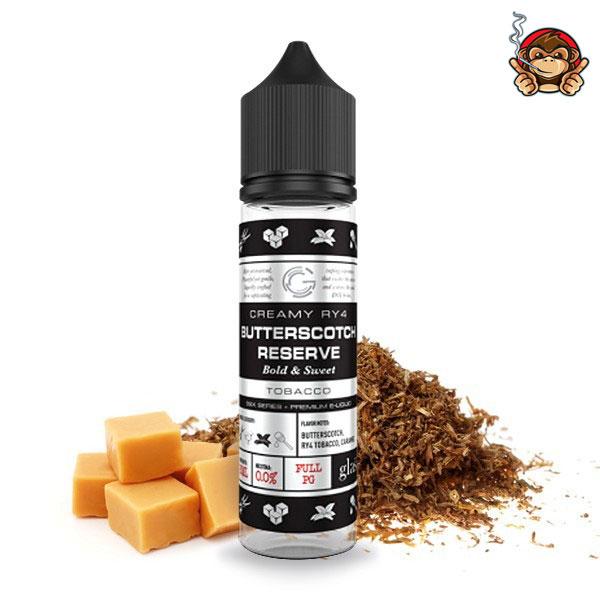 Butterscotch Reserve - Aroma Concentrato 20ml - Glas Vapor