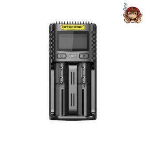 Caricabatterie UMS2 (2 Slot) - Nitecore