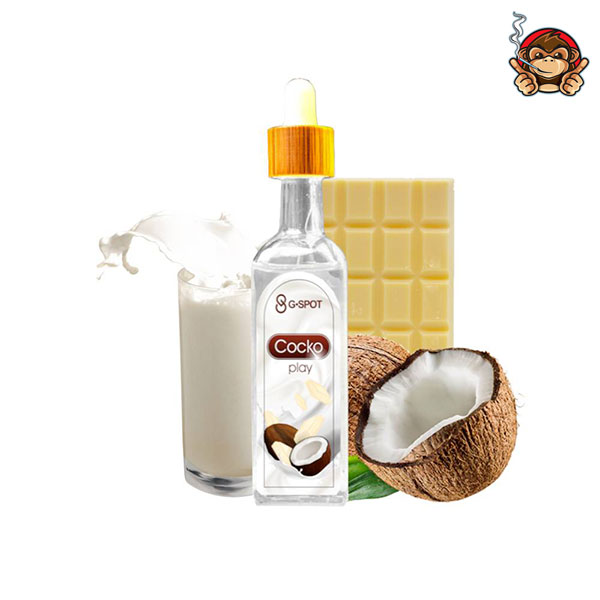 Cocko Play - Aroma Concentrato 20ml - G-Spot