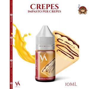 Crepes - Aroma Concentrato 10ml - Valkiria