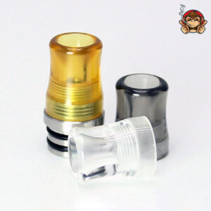 Drip Tip 415 Four One Five attacco 510 - SXK