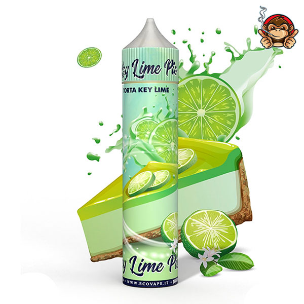 Key Lime Pie - Aroma Concentrato 20ml - Dainty's