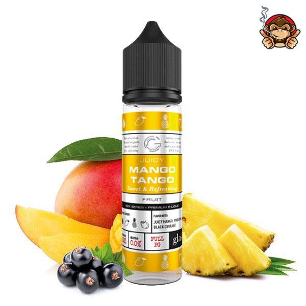 Mango Tango - Aroma Concentrato 20ml - Glas Vapor