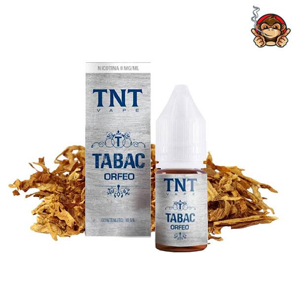 Orfeo - Liquido Pronto 10ml - TNT Vape
