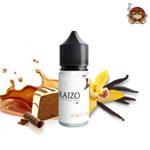 Raizo - Aroma Concentrato 30ml - Bushido