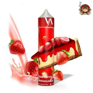Strawberry Cheesecake - Aroma Concentrato 20ml - Valkiria