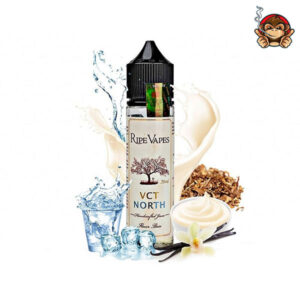 VCT North - Aroma Concentrato 20ml - Ripe Vapes
