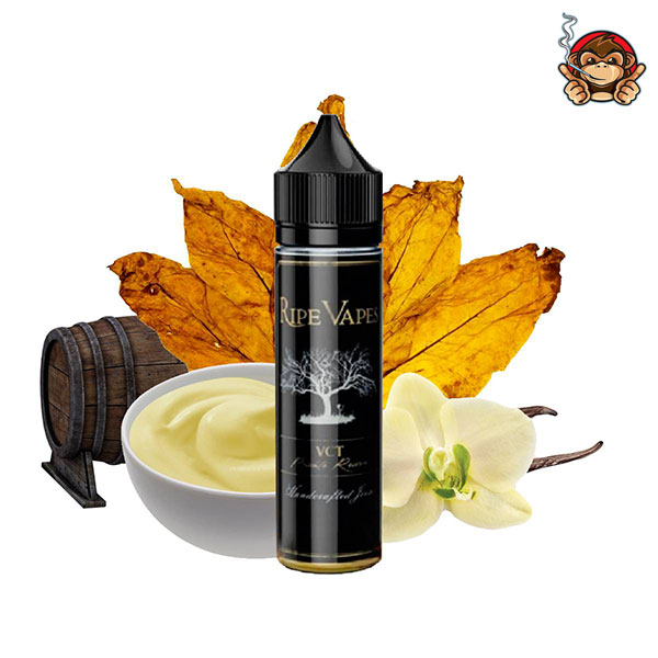 VCT Private Reserve - Aroma Concentrato 20ml - Ripe Vapes