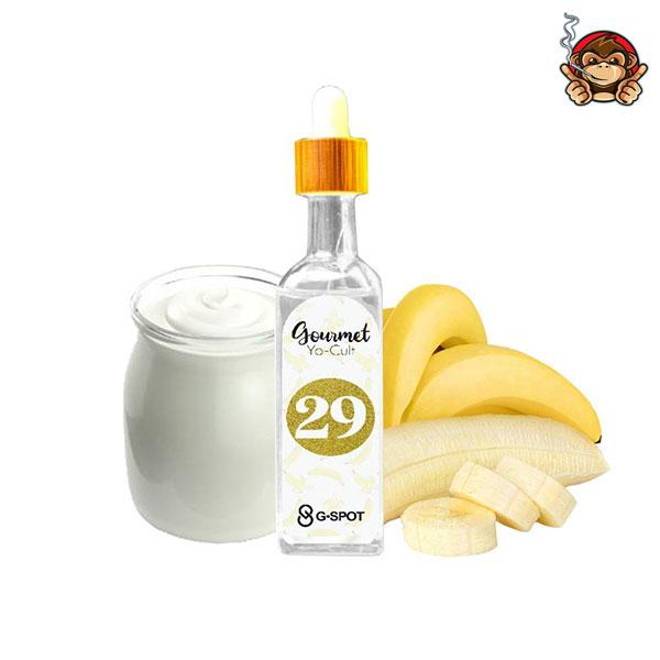 Ventinove 29 - Aroma Concentrato 20ml - G-Spot
