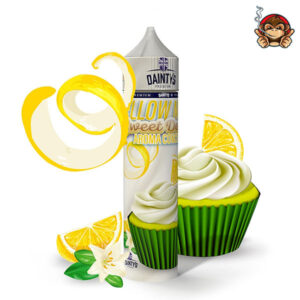Yellow Mirage - Aroma Concentrato 20ml - Dainty's