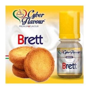 BRETT - aroma da 10ml. Cyber Flavour