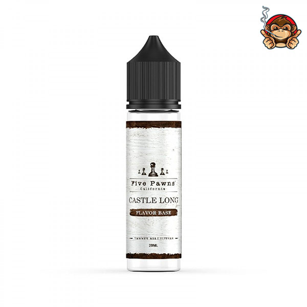Castel Long - Aroma Concentrato 20ml - Five Pawns