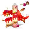 Cherry Bakewell - Aroma Concentrato 20ml - Valkiria