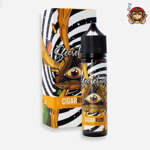 Secretum Cigar Rum - Aroma Concentrato 20ml - Shake 'N' Vape