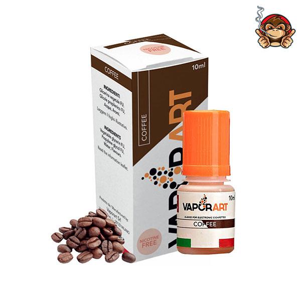 Coffee - Liquido Pronto 10ml - Vaporart
