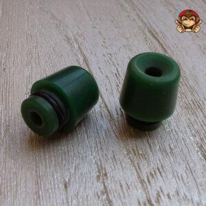 Drip Tip ARGO Galatite Verde - Officine Svapo