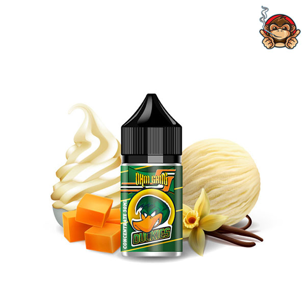 Duckies - Aroma Concentrato 30ml - Ohm Gang