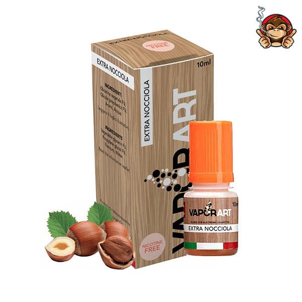 Extra Nocciola - Liquido Pronto 10ml - Vaporart