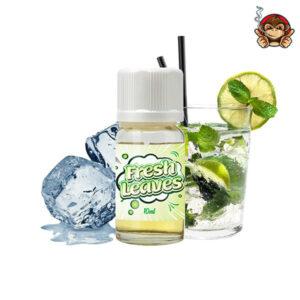Fresh Leaves - Aroma Concentrato 10ml - Super Flavor