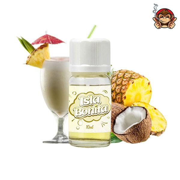 Isla Bonita - Aroma Concentrato 10ml - Super Flavor