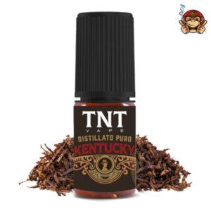 Kentucky - Distillati Puri - Aroma Concentrato 10ml – TNT Vape