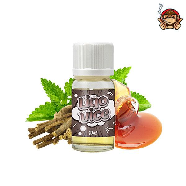 Liqovice - Aroma Concentrato 10ml - Super Flavor