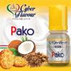 PAKO - aroma da 10ml. Cyber Flavour