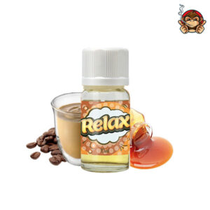 Relax - Aroma Concentrato 10ml - Super Flavor