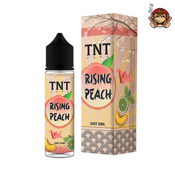 Rising Peach - Aroma Concentrato 20ml - TNT Vape