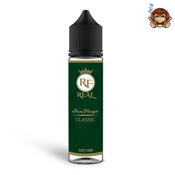 San Diego - Aroma Concentrato 20ml - Real Flavors