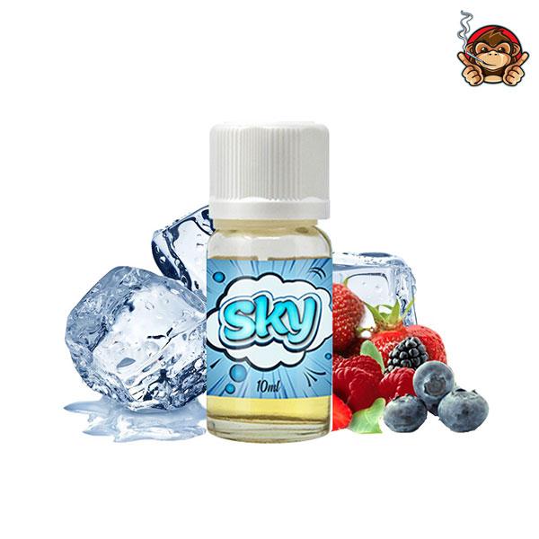 Sky - Aroma Concentrato 10ml - Super Flavor