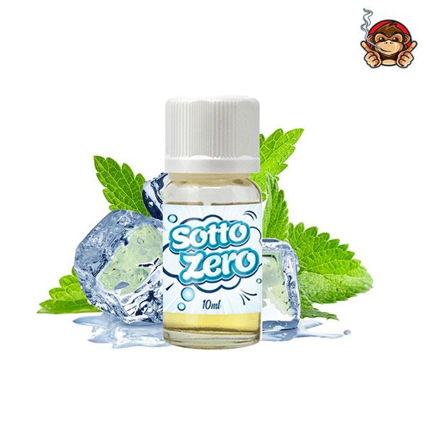 Sottozero - Aroma Concentrato 10ml - Super Flavor