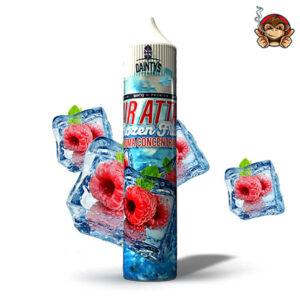 Sour Attack - Aroma Concentrato 20ml - Dainty's