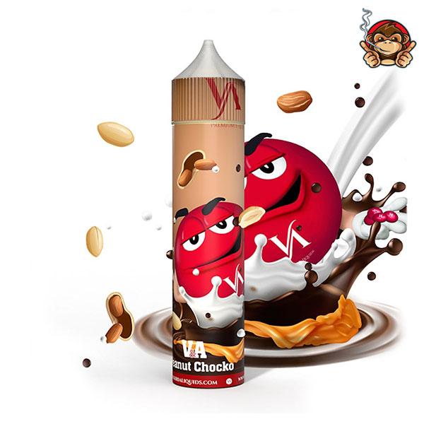 V&A Peanut Choko - Aroma Concentrato 20ml - Valkiria
