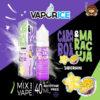 Carambola & Maracuja Siberiani - Mix Series 40ml - Vaporice