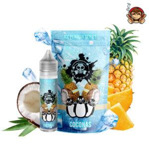 Coconas - Aroma Concentrato 20ml - Galactika