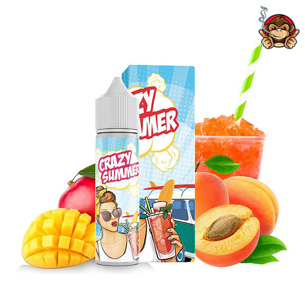 Crazy Summer - Aroma Concentrato 20ml - Dr. Juice Lab