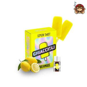 Lemon Twist - I Ghiaccioli - Aroma 10ml - Dreamods
