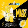 Mango Siberiano - Mix Series 40ml - Vaporice