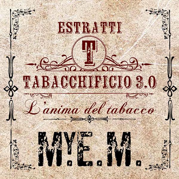 My MEM - Tabacchificio 3.0