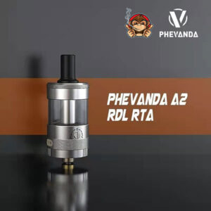 Phevanda A2 RDL RTA